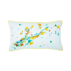 Yves Delorme - Lucine Decorative Pillow