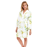 Lucine Luxury Robe by Yves Delorme
