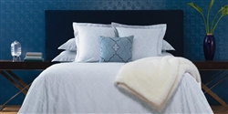 Luna Luxury Bed Linens by Yves Delorme