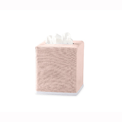 Chelsea Tissue Box Cover by Matouk