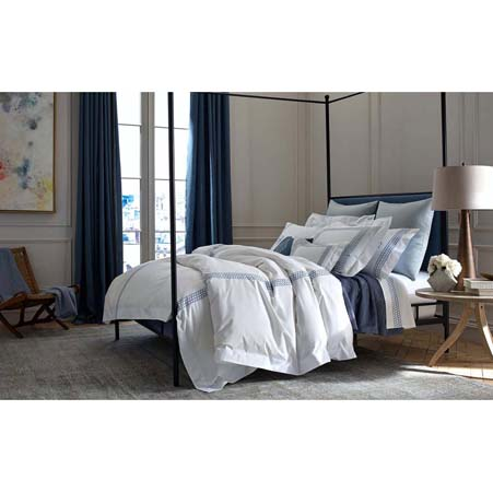 Liana Luxury Bed Linens by Matouk