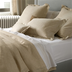 Terra Luxury Bed Linens by Matouk
