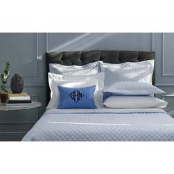 Gemma Luxury Bed Linens by Matouk