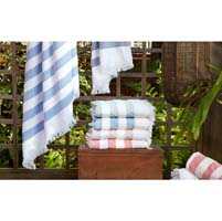 Amado Beach Towel & Beach Blanket by Matouk
