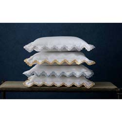 Aziza Luxury Bed Linens by Matouk