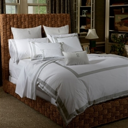 Jackson Luxury Bed Linens by Matouk