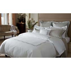 Atoll Luxury Bed Linens by Matouk