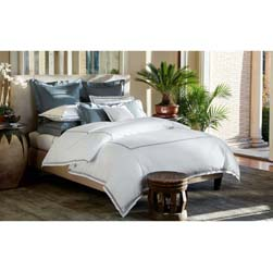 Tangier Luxury Bed Linens by Matouk