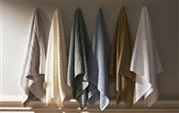 Seville Luxury Towels by Matouk