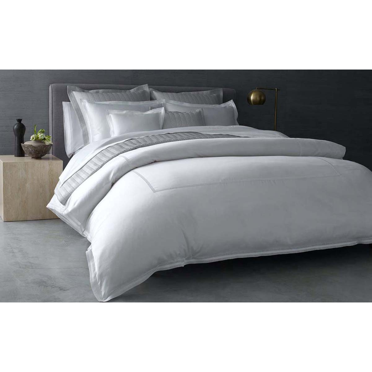 Matouk Grace Luxury Bed Linens