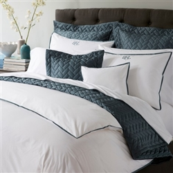 Oscar  Luxury Bed Linens by Matouk