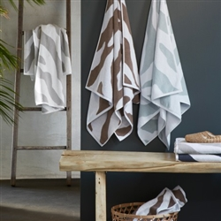 Fossey  Luxury Towels by Matouk