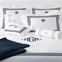 Newport Luxury Bed Linens by Matouk