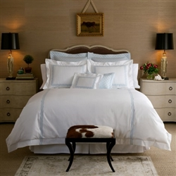 Paola Luxury Bed Linens by Matouk