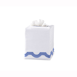 Mirasol Tissue Box Cover by Matouk