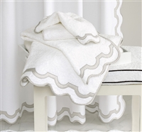 Mirasol Luxury Towels by Matouk