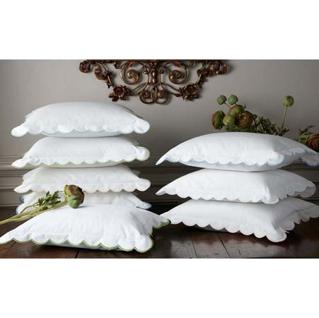 Portofino Luxury Bed Linens by Matouk
