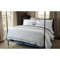 Butterfield Luxury Bed Linens by Matouk