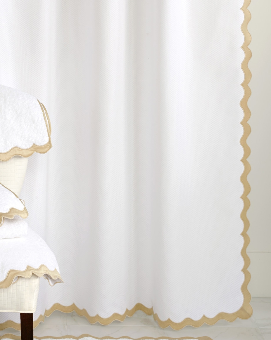 Paloma Shower Curtain By Matouk