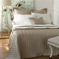 Piazza Luxury Bed Linens by Matouk