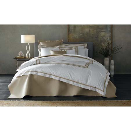 Allegro Luxury Bed Linens by Matouk