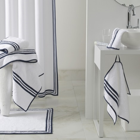 Luxury Shower Curtains Sallie Home