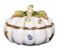 Anna Weatherley - Afternoon Tea Party Small Covered Bowl