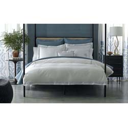 Prado Luxury Bed Linens by Matouk
