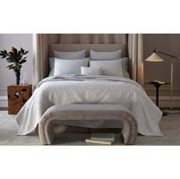 Cora Luxury Bed Linens by Matouk