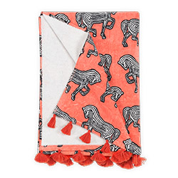 Faubourg Beach Towel by Matouk