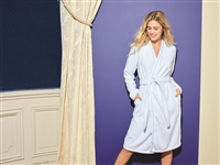 Maiolica Luxury Robe by Yves Delorme