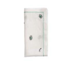 Bohemia Napkin, Set of 4 by Kim Seybert