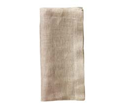 Chambray Gauze Napkin (Set of 4) by Kim Seybert