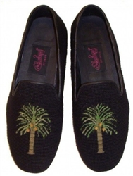 ByPaige - Palm Tree Loafer for Men
