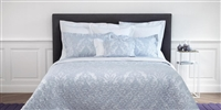 Neptune Luxury Bed Linens by Yves Delorme