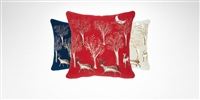 Yves Delorme - Iosis Nocturnes Decorative Pillow