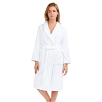 Nymphe Luxury Robe by Yves Delorme