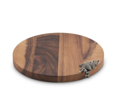 Star Fish Cheese Board by Vagabond House
