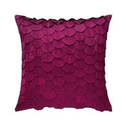 Ombelle Decorative Pillow by Yves Delorme