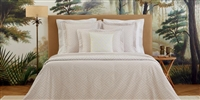 Ombrage Luxury Bed Linens by Yves Delorme