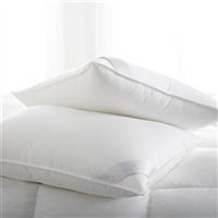 Scandia Home Bergen Down-Free Pillow