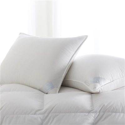 Copenhagen Classic Down Pillow by Scandia Home