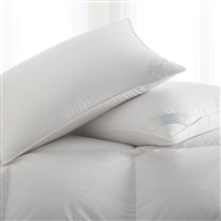 Salzburg Polish Goose Down Pillow by Scandia Home