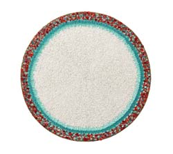 Amalfi Placemat (Set of 4) by Kim Seybert