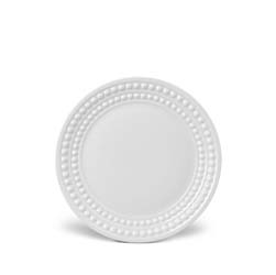 L'Objet Perlee Bread and Butter Plate