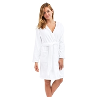 Petales Luxury Robe by Yves Delorme