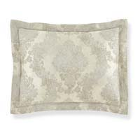 Pompei Jacquard Duvet Cover, Sham and Decorative Pillow by Peacock Alley