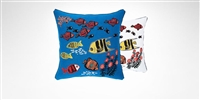 Yves Delorme - Iosis Portofino Decorative Pillow