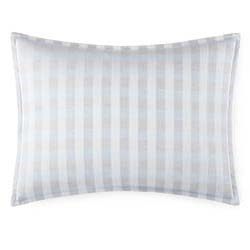 Prescott Plaid Duvet Cover, Coverlet, Sham, Bedskirt and Pillow by Peacock Alley