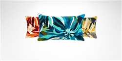 Yves Delorme - Iosis Psyche Decorative Pillow